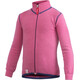 Woolpower 400 - Veste Enfant - rose